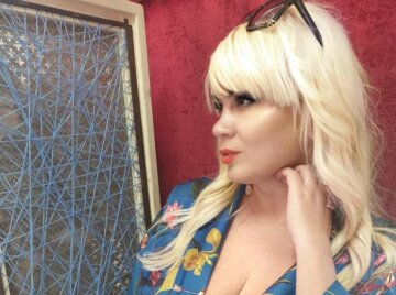Міла Кузнєцова
