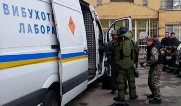 ЧП в учебных заведениях по всей Одессе, съехались взрывотехники и полиция: первые подробности