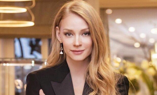 светлана ходченкова, звезда фильмов с Зеленским
