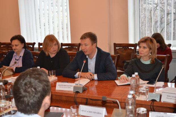 Андрій Ніколаєнко: закликаю Президента ветувати «закон фіскалізаторів 1210»