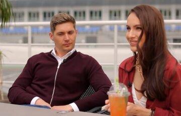"""Жена ведущего шоу """"Маска"""" Остапчука разоткровенничалась об их отношениях: """"Немного поссорились, а потом..."""""""