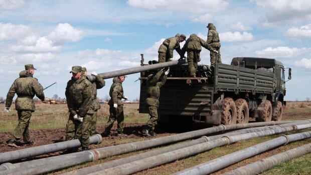 """Росія готується до нової агресії проти України через Крим: """"У середині літа..."""""""