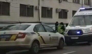 ДТП Київ, фото: скріншот You Tube