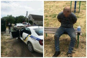 Неадекват за кермом влаштував 18 ДТП за день: поліцейські почали переслідування