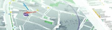 У столичному метро з'явиться нова система навігації (фото)