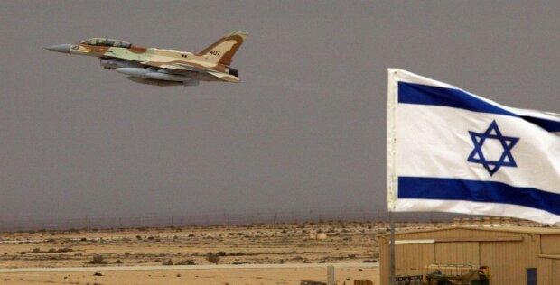 ВВС, Израиль
