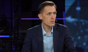 Україні потрібні ідеологічні партії, у яких є базис, основа, позиціювання, - Дзівідзінський