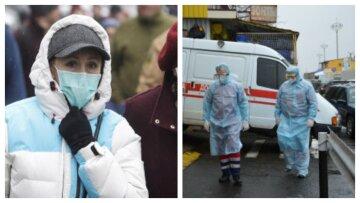 """""""Бегите отсюда быстрее"""": киевлянка с подозрением на коронавирус взмолилась из-за условий в больнице"""