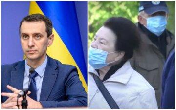 Віктор Ляшко, карантин