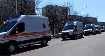 13 дітей з однієї сім'ї госпіталізовані в одеську лікарню: що відомо