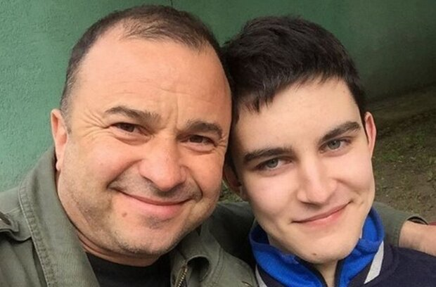 """Трагедия в семье Виктора Павлика, сын сделал признание: """"Мне осталось только..."""""""