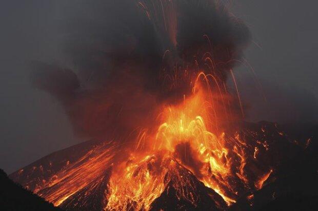 вулкан,