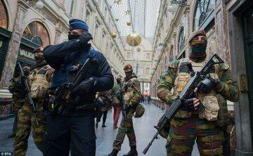 Террорист, организовавший кровавые атаки в Париже, задержан бельгийской полицией