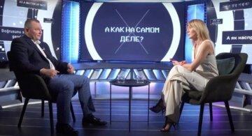 Кравченко рассказал о видах коронавируса