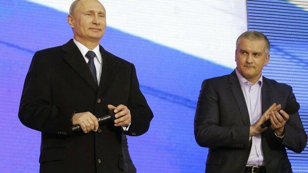"""""""На каторгу на 15 років"""": Аксьонов вибухнув домислами про долю СРСР при Путіні"""