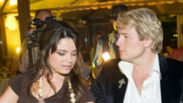 Басков в червоному вразив екс-коханця Королевою: «Коля, просто офигеть»