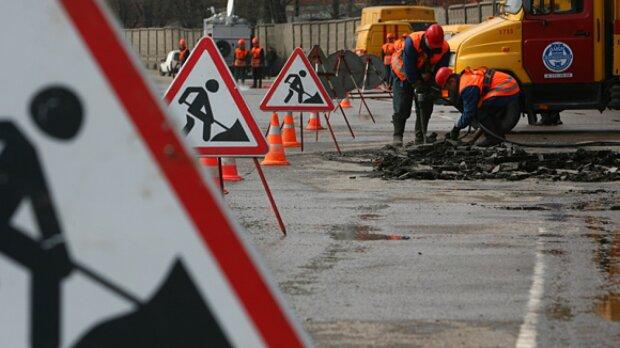 Раскрыта причина катастрофического качества дорог в Украине