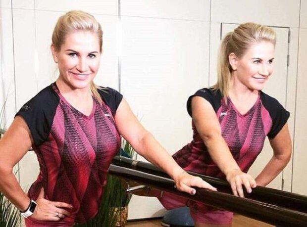 """Фитнес-тренер Ксения Литвинова поделилась секретами упражнений звезд: """"Иногда это смотрится некрасиво"""""""