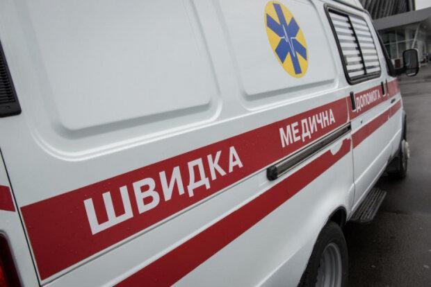 Мікроавтобус з пасажирами перекинувся на Львівщині: є жертви