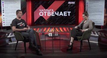 Чаплига заявив, що в Україні потрібно розвивати переробку аграрної продукції