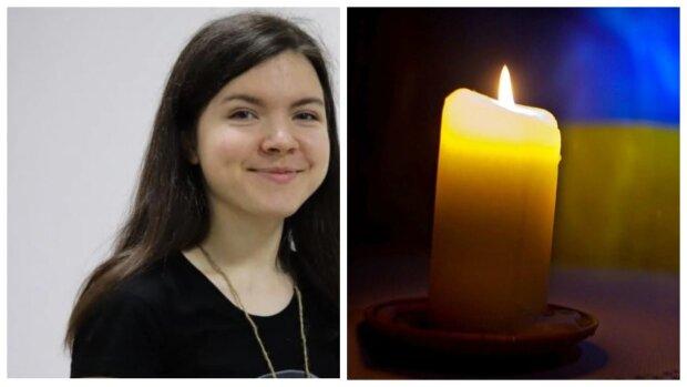 """Трагічно обірвалося життя 21-річної волонтерки, Україна приголомшена: """"Ненавиджу цей чортів світ..."""""""
