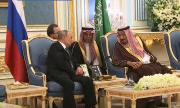 Саудівська Аравія завдала нафтового удару по РФ: у Кремля колосальні збитки