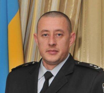 СМИ: Глава Нацполиции Львовской области Виконский обложил местный бизнес данью