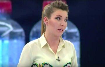 """Скабеева запугала украинцев карательными мерами: """"Грядет тотальная зачистка"""""""