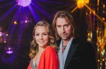 """Блондинка з """"Танців з зірками"""" видала секрет Винника, перемога вже майже в руках: """"Йому достатньо..."""""""