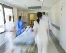 медреформа, врачи