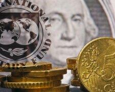 МВФ, курс доллара в мае