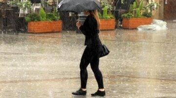 Погода резко испортится, жара и дожди со шквалами разорвут Украину: какие области зацепит