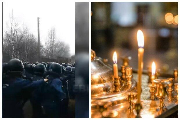 """Священики негайно звернулися до українців, ситуація на межі: «Страх перед хворобою затуманює..."""""""