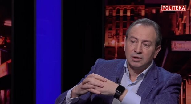 Томенко раскрыл главную угрозу для Зеленского после увольнения Богдана: «Его могут даже…»