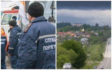 Землетрясение встряхнуло Украину: в ГСЧС сообщили детали и что известно о пострадавших