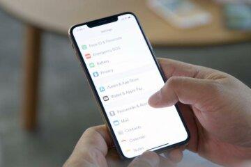 Оновлена iOS «ламає» смартфони: як виправити помилку