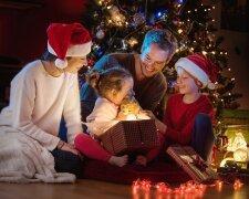 Святкування Різдва 2020