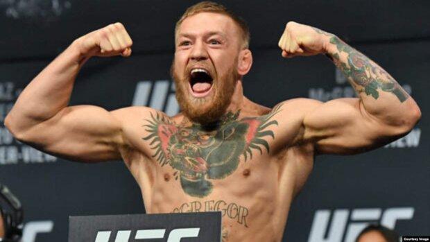 """Макгрегор розкрив свої плани поза MMA: """"Хочу стати чемпіоном світу"""""""