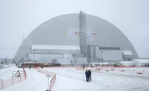 Євросоюз готовий вкладати у Чорнобиль