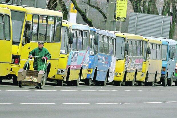 Маршрутки готовят к исчезновению в Украине: озвучен революционный план