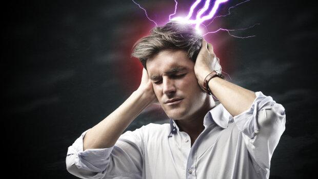 магнитные бури в феврале 2019, головная боль