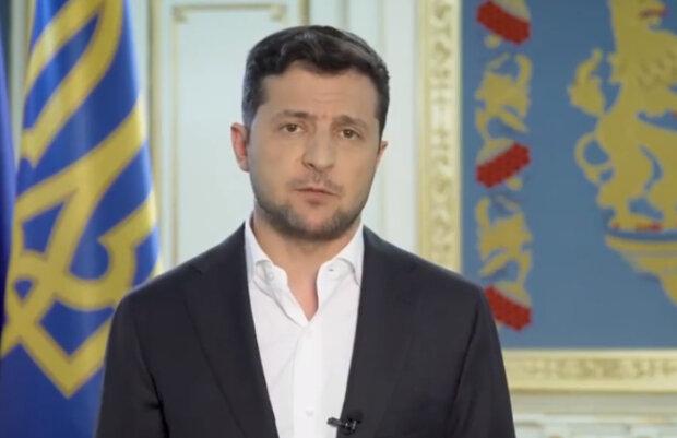 """""""Без премий и надбавок"""": украинцам раскрыли реальную зарплату президента Зеленского, документ"""