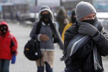"""В Харьков вернется зимний холод: """"температура опустится до..."""""""