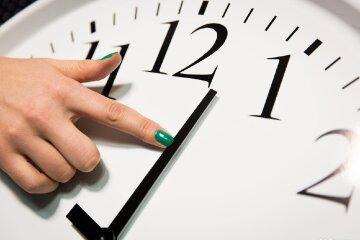 Переведення годинників на літній час, карантин, коронавірус