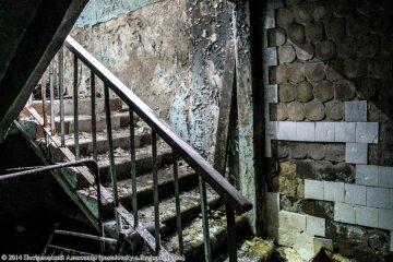 Подвал смерти: как выглядит самое жуткое место Припяти