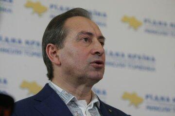 """Николай Томенко призвал партии поделиться деньгами с медиками: """"Мы не можем позволить себе содержать Порошенко и Тимошенко"""""""