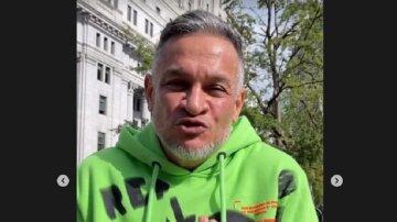 """С Эктором Хименес-Браво, улетевшим из Украины, стряслось неприятное ЧП: """"Я в шоке, я не верю"""""""