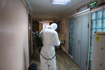 Новый очаг заражения вирусом обнаружен под Одессой, под угрозой дети: детали экстренного решения