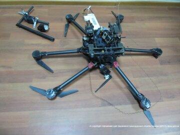 Украинский ВУЗ обеспечит дронами армию