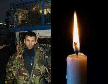 """Тело ветерана АТО нашли в канаве под Киевом, первые детали трагедии: """"Наносили удары..."""""""